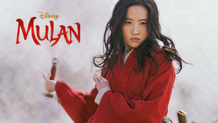 You're Definitely Going to Want One of These Tattoos After Seeing the Newest Trailer For Mulan