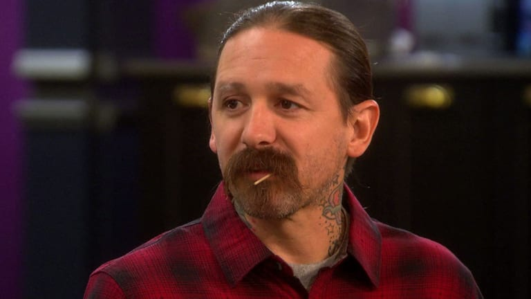 Oliver Peck Departs From Ink Master Amid Blackface Scandal
