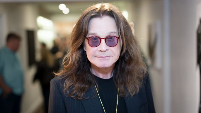 Ozzy Documentary 'Biography: The Nine Lives of Ozzy Osbourne' Releases Trailer