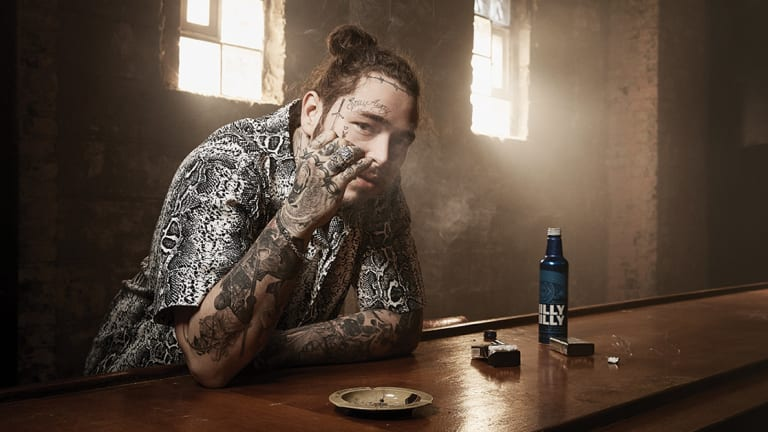 America's Most Wanted: Post Malone