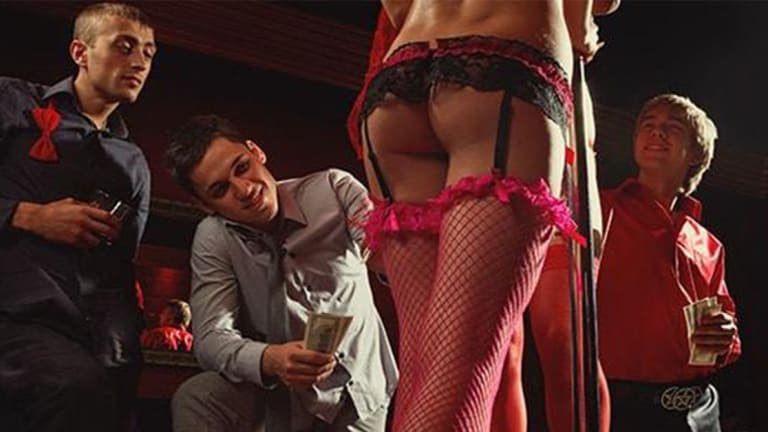 Stripper's Secret Code—What Do They Call Their Worst Customers?