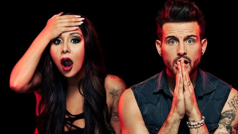 Inside How Far is Tattoo Far? with Snooki and Nico