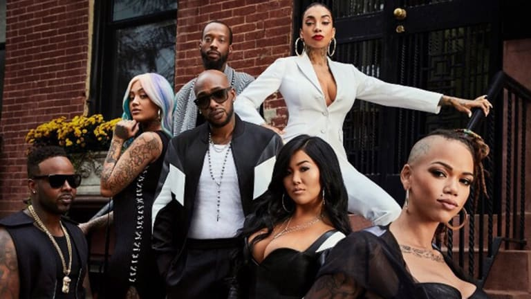 Black Ink Crew's Ceaser Emanuel Discusses the Politics of Being a Black Tattoo Artist in America