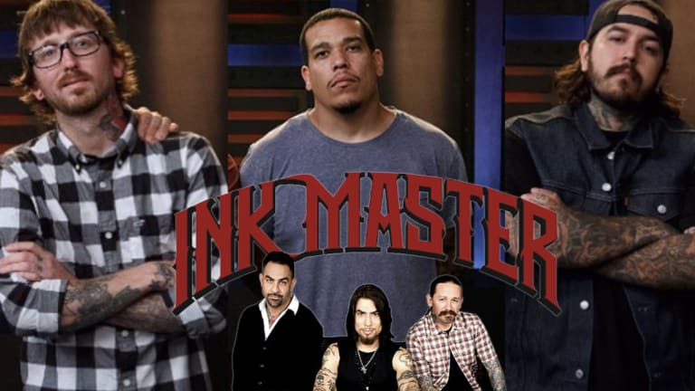 Who Will Take Home the Season 11 Title of Ink Master?