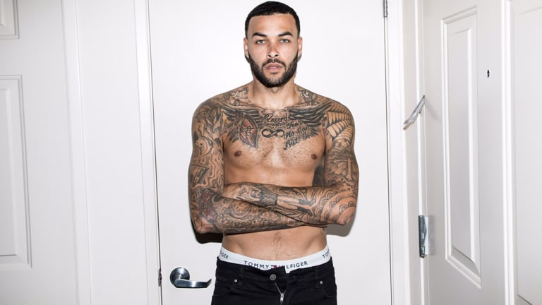 Don Benjamin Talks America's Next Top Model, Instagram Fame and Tattoo Collecting