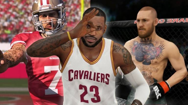 f6ccfbe1f Video Games are Under Copyright Heat Because Athletes Don't Own Their  Tattoos