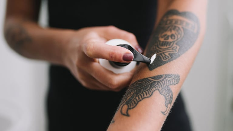 Do Tattoo Removal Creams Actually Work? - Tattoo Ideas, Artists and ...