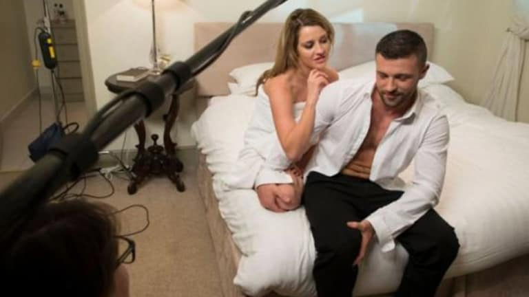 Can You Pass the Male Pornstar Audition?