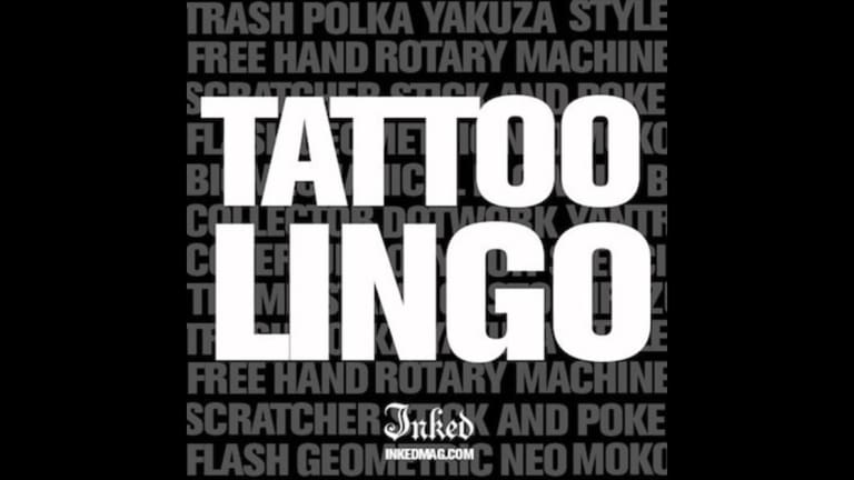 19a9d599d Tattoo Terms You Need to Know | Inked Magazine - Tattoo Ideas ...