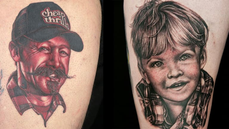 These are the 20 Best Tattoos Created on Ink Master in 11 Seasons ...