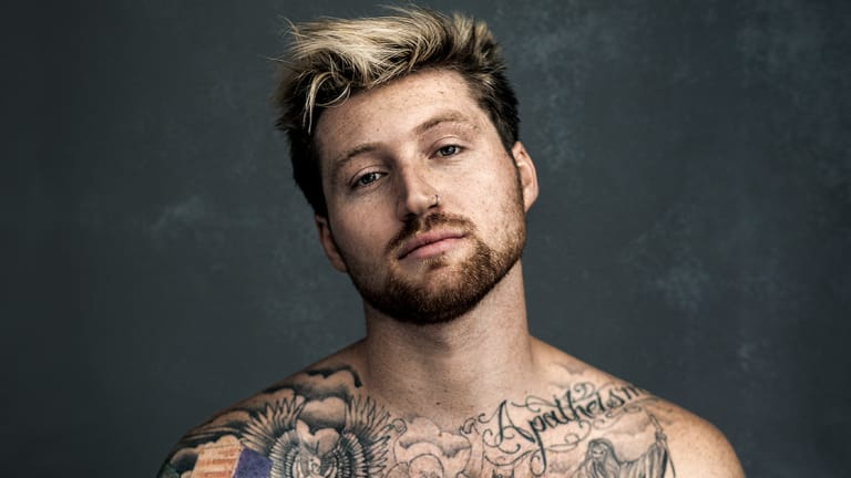 99948a8feac83 Exclusive with Scotty Sire: Never Too Much Scotty - Tattoo Ideas ...