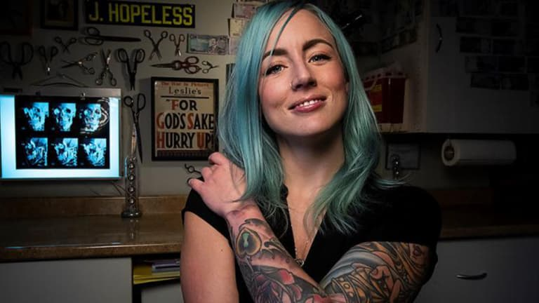 Kansas City Tattoo Artists Discuss Tattoo Proliferation in Middle America