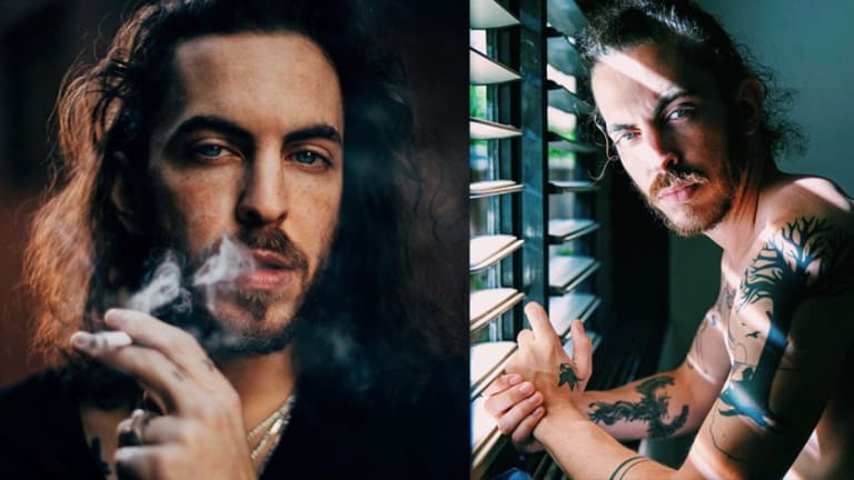 Meet Dennis Lloyd, the Tel Aviv Singer With 750 Million Streams