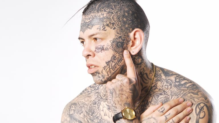 Meet Quest G: From Cancer Survivor to Tattooed Entrepreneur