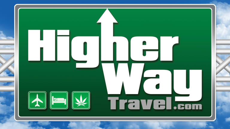 This 420-Friendly Travel Agency Will Take You To Higher Places