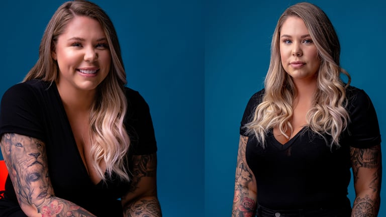 Mama Knows Best: An Exclusive Interview with Teen Mom's Kailyn Lowry