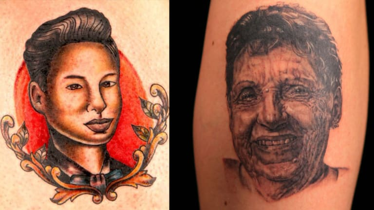 10 Worst Tattoos Ever Done on Ink Master