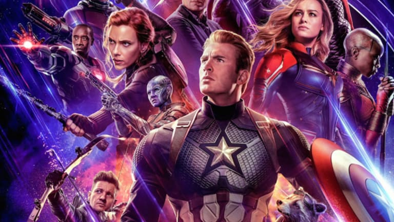 Did Hawkeye Get Tattooed in Avengers: Endgame?