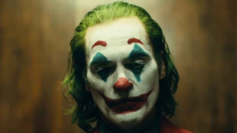 Take a Peek at the Brand New Joker Movie Trailer