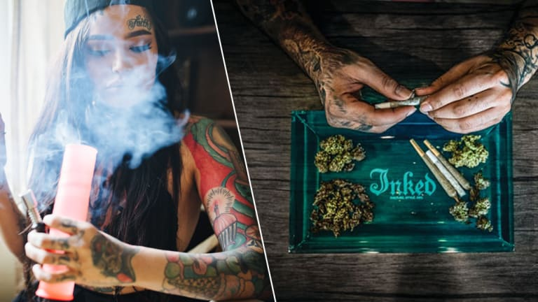 INKED's 2019 Gift Guide: The Best Gifts For 4/20