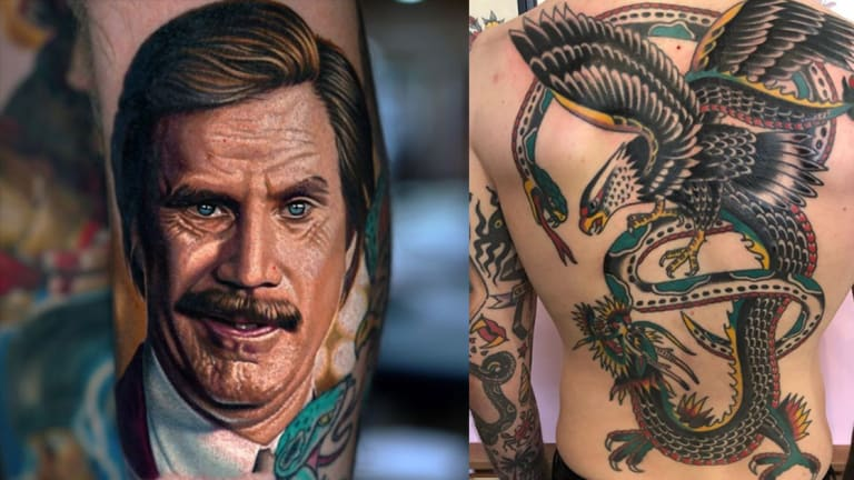 20 Most Sought-After Tattoo Styles of All Time