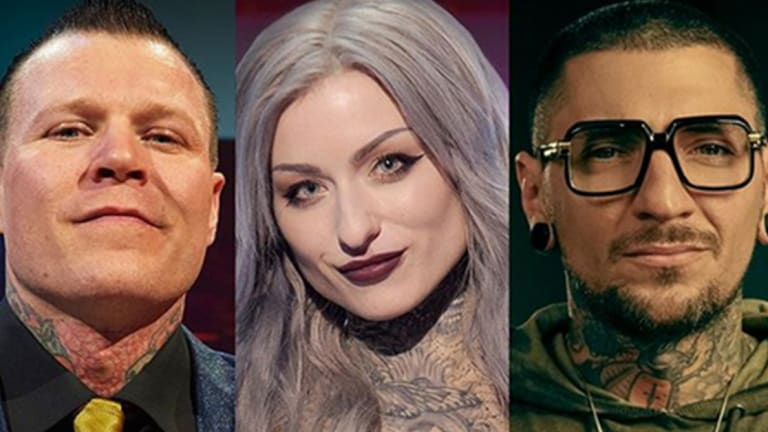 Paramount Network Unveils New Ink Master Spin-Off Series