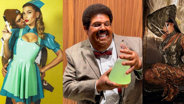 50 Epic Celebrity Halloween Costumes From 2020