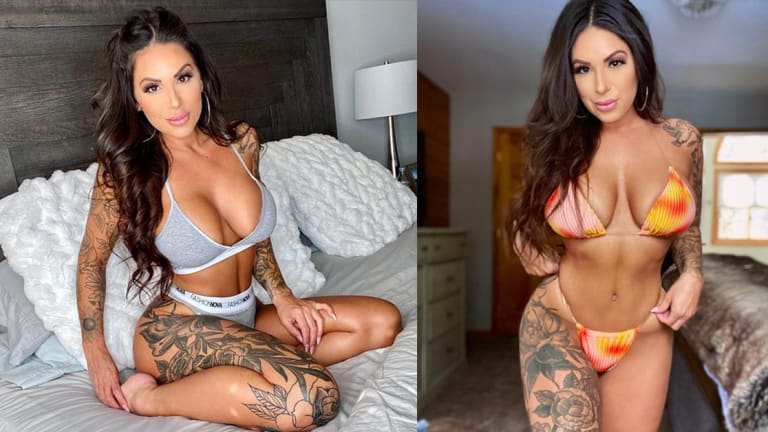 Inked Girl of the Week: Jenny McCon