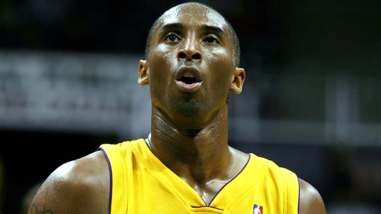 The Real Meaning Behind Kobe Bryant's Tattoos