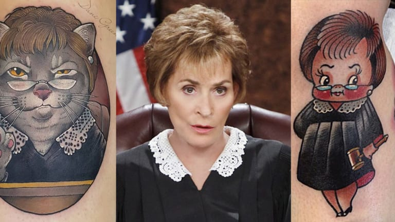 'Judge Judy' Cancelled After 25 Seasons But This Isn't the End of the TV Attorney