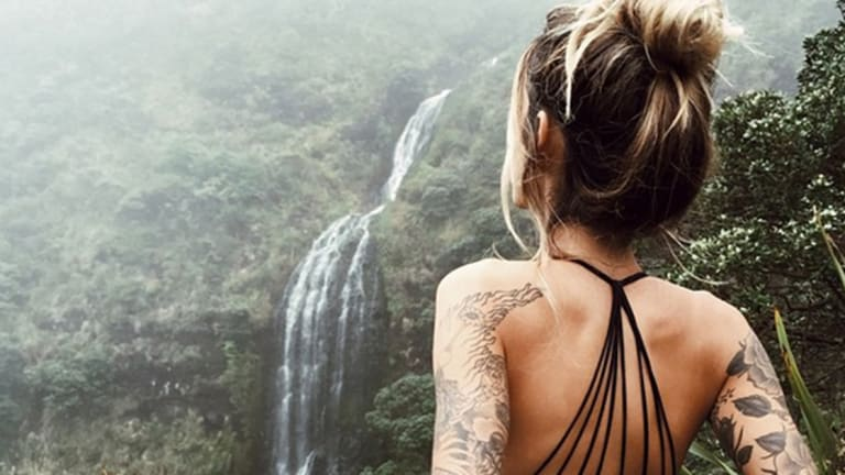 Tattooing is a Waste: One Artist's Journey to Making the Industry More Sustainable