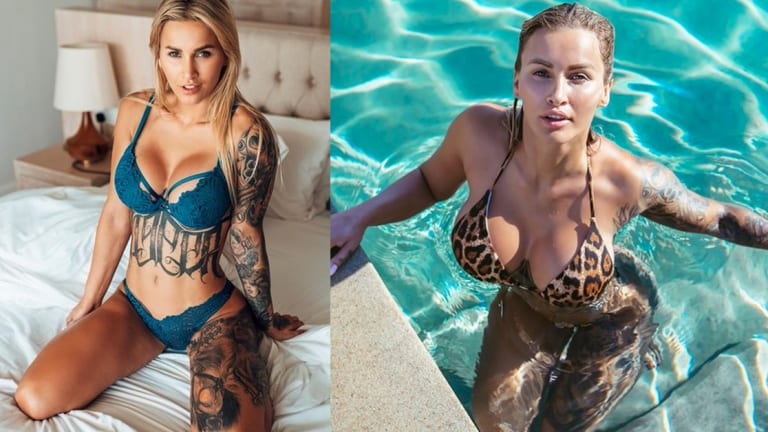 Inked Girl of the Week: Jill Hardener