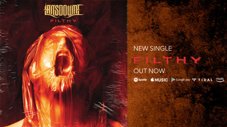 Lansdowne Premiere Video for 'FILTHY'