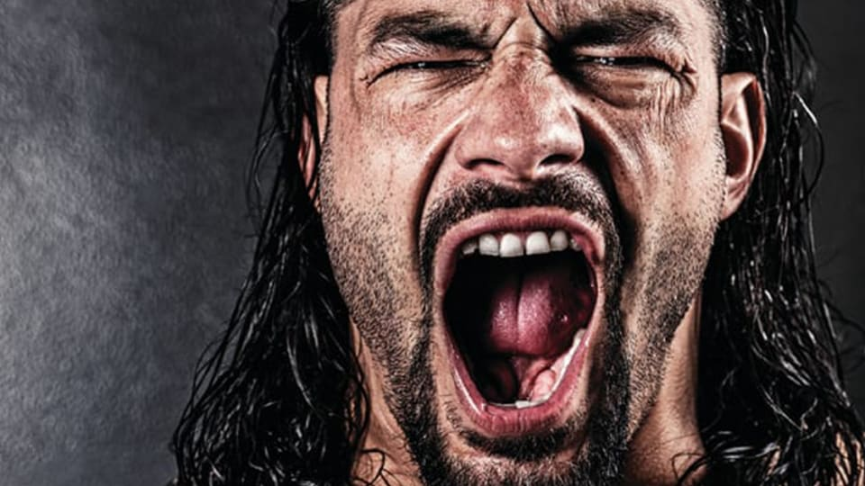 Reigns Of Triumph, An Exclusive With Roman Reigns