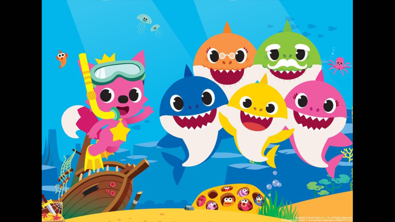 'Baby Shark: Live!' Is Here to Destroy Your Sanity