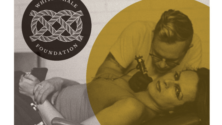 Help These Tattooers Change Some Lives