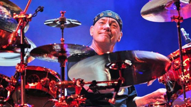 Neil Peart, Drummer of Prog-Rock Legends Rush, Passes Away at 67