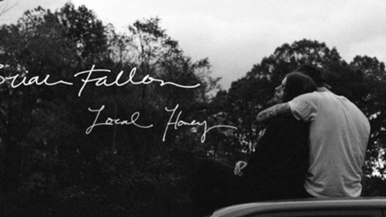 Brian Fallon: Raw, Inked, and Touched by 'Honey'