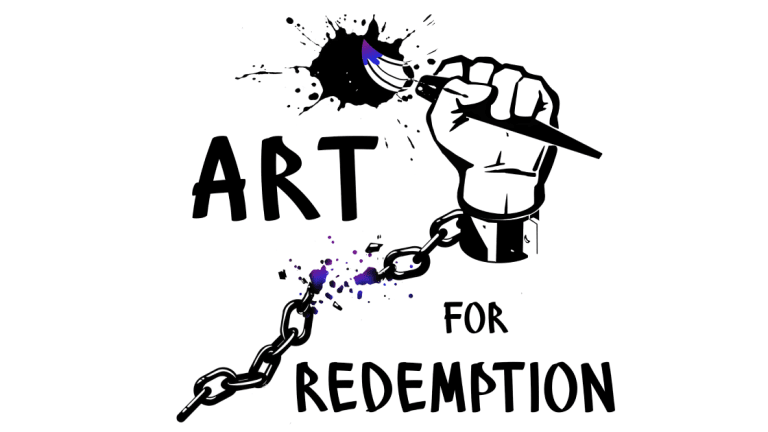 Art for Redemption