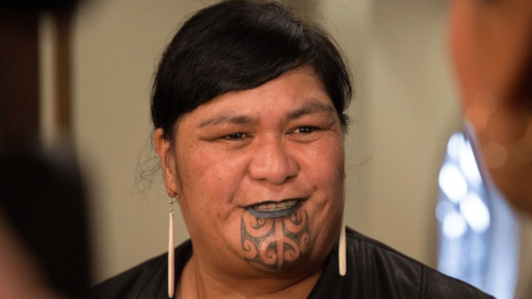 New Zealand Appoints First Foreign Minister With Māori Facial Tattoos