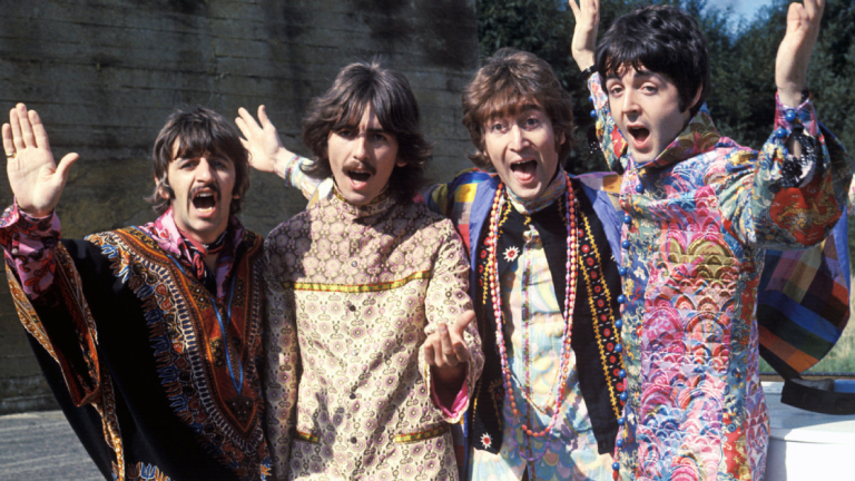 'Come Together' For a Once in a Lifetime Beatles Live Experience