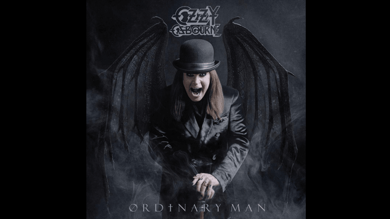 Celebrate the Release of Ozzy Osbourne's 'Ordinary Man' With a Free Tattoo TODAY