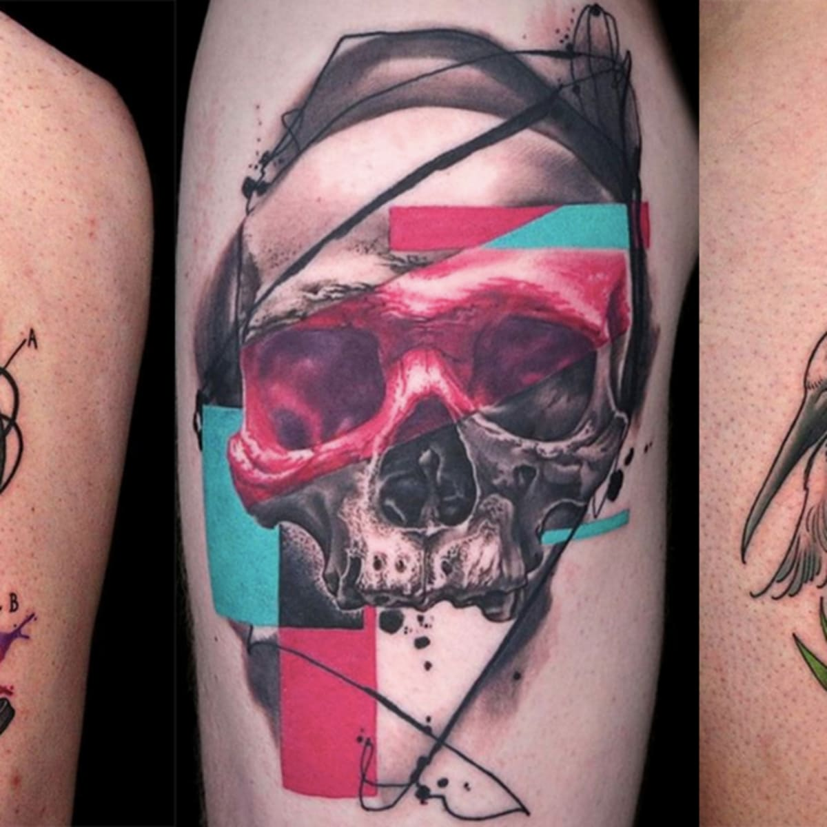 These Are The Best Tattoos Of Ink Master Season 13 Tattoo Ideas