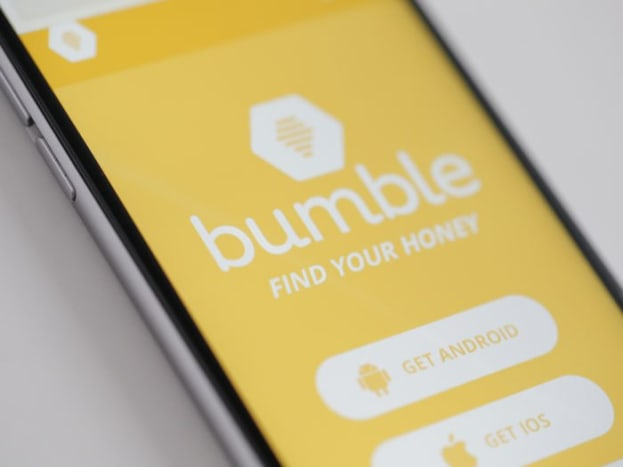 Bumble is one of the fastest growing apps for online dating, hosting a staggering 30 million users on their platform.