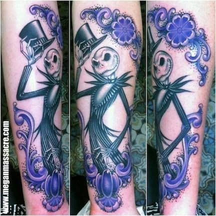 Nightmare Before Christmas Tattoos Inked Magazine Tattoo Ideas Artists And Models By skitterpone, posted 3 years ago digital artist. nightmare before christmas tattoos