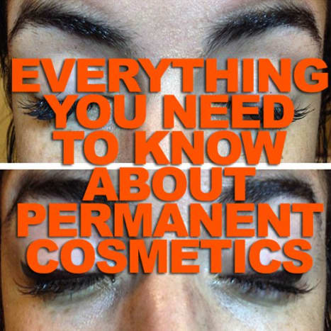 CLICK HERE to learn the facts about cosmetic tattooing!