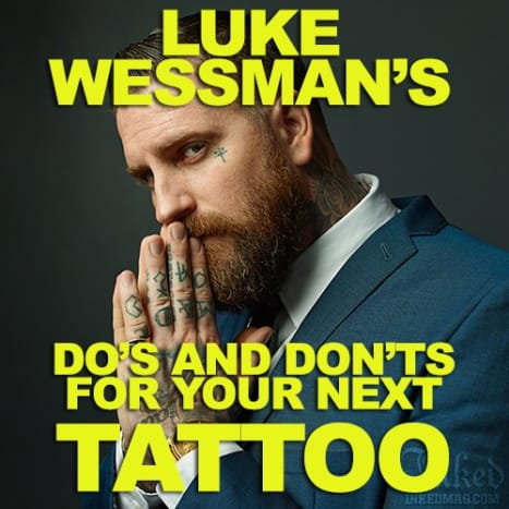 CLICK HERE for can't-miss advice from Luke Wessman!