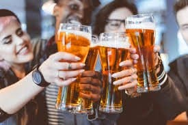 As you already know, there are a plethora of health consequences that come with years of binge drinking. Some of the most dangerous effects include brain damage, liver disease, stroke, and heart problems.