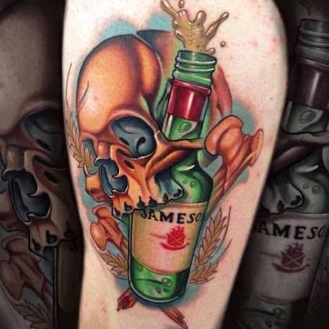 8 Tips To Make Tattoos Hurt Less Tattoo Ideas Artists And