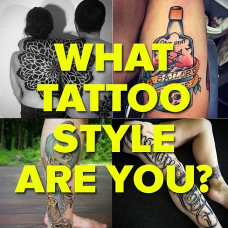 what_tattoo_style